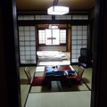 just a japanese style hotel room